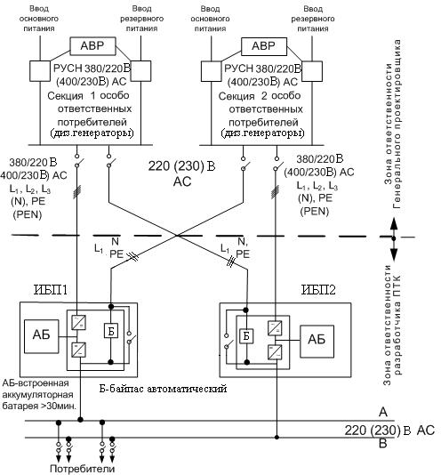 Схема авр с аккумулятором